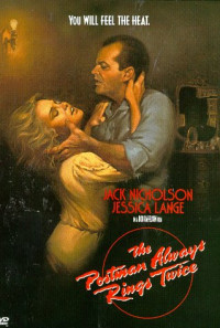 The Postman Always Rings Twice Poster 1