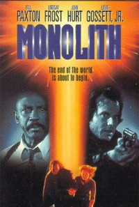 Monolith Poster 1