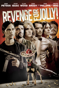 Revenge for Jolly! Poster 1
