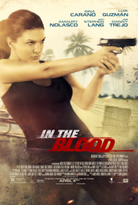 In the Blood Poster 1