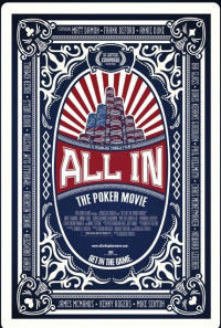 All In: The Poker Movie Poster 1