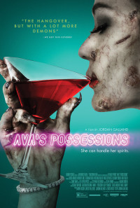 Ava's Possessions Poster 1