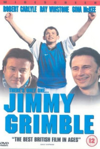 There's Only One Jimmy Grimble Poster 1