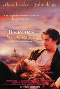 Before Sunrise Poster 1