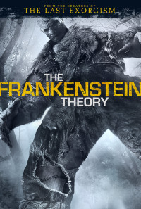 The Frankenstein Theory Poster 1
