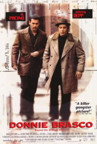 Donnie Brasco Poster 1