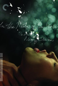 In the Realm of the Senses Poster 1