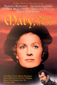 Mary, Queen of Scots Poster 1