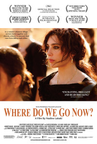 Where Do We Go Now? Poster 1