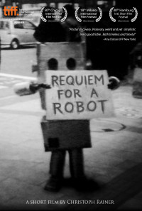 Requiem for a Robot Poster 1