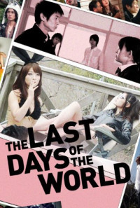 The Last Days of the World Poster 1