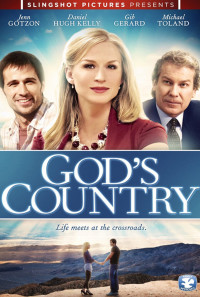 God's Country Poster 1