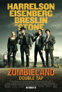 Zombieland: Double Tap Poster 1