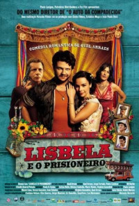 Lisbela and the Prisoner Poster 1