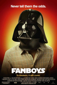Fanboys Poster 1