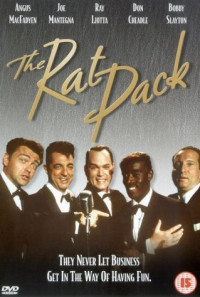 The Rat Pack Poster 1