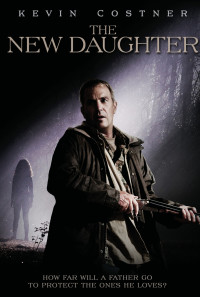 The New Daughter Poster 1