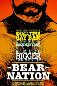 Bear Nation Poster 1