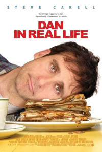 Dan in Real Life Poster 1