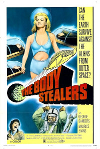 The Body Stealers Poster 1