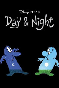 Day & Night Poster 1