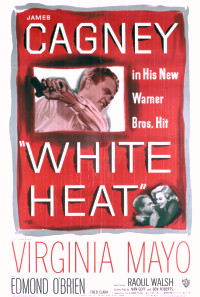 White Heat Poster 1