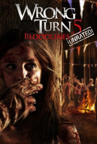 Wrong Turn 5: Bloodlines Poster 1