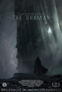 The Shaman Poster 1