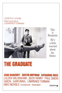 The Graduate Poster 1