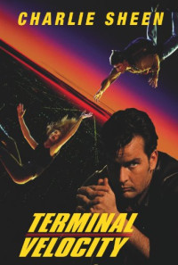 Terminal Velocity Poster 1