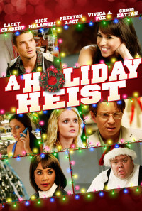 A Holiday Heist Poster 1