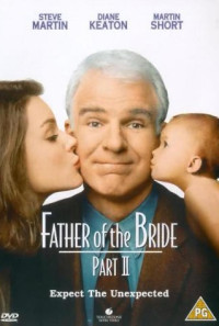 Father of the Bride Part II Poster 1