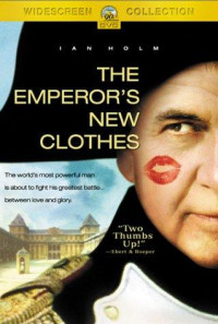 The Emperor's New Clothes Poster 1