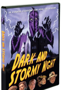 Dark and Stormy Night Poster 1