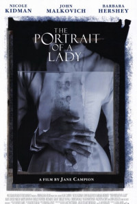 The Portrait of a Lady Poster 1