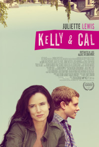 Kelly & Cal Poster 1