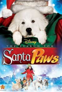 The Search for Santa Paws Poster 1
