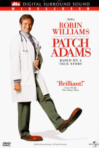 Patch Adams Poster 1