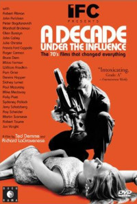A Decade Under the Influence Poster 1
