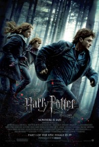 Harry Potter and the Deathly Hallows: Part 1 Poster 1