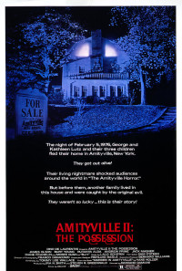 Amityville II: The Possession Poster 1