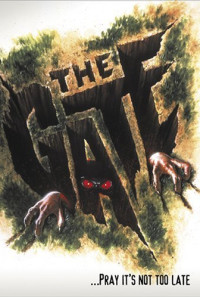 The Gate Poster 1