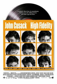 High Fidelity Poster 1