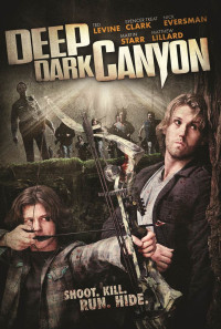 Deep Dark Canyon Poster 1