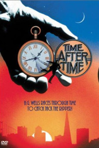 Time After Time Poster 1