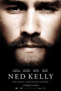 Ned Kelly Poster 1