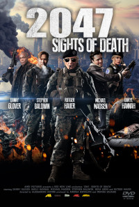 2047: Sights of Death Poster 1
