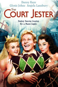 The Court Jester Poster 1