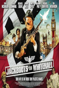 Jackboots on Whitehall Poster 1