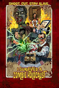 I Survived a Zombie Holocaust Poster 1